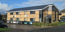 Consett Innovation Centre