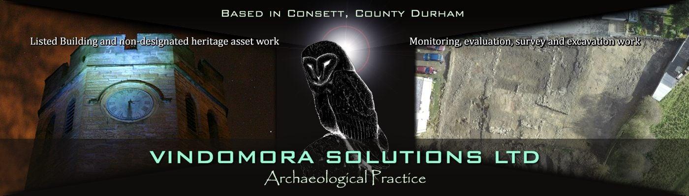 Vindomora Solutions Ltd